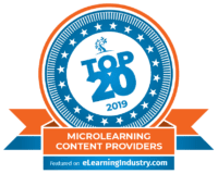 Top-Microlearning-Bage-2019