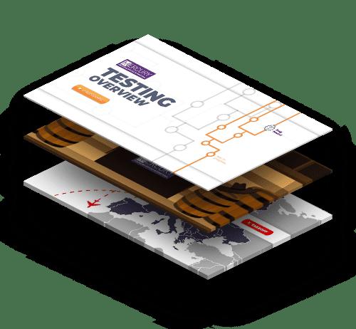 Nets CEE mockup for eWyse case Study