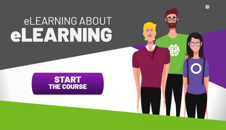 eWyse image: eLearning about eLearning Course Cover